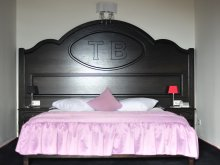 Hotel Adășeni, Toaca Bellevue Hotel
