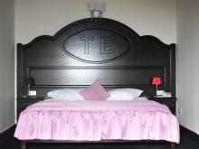 Szállás Păsăteni, Toaca Bellevue Hotel