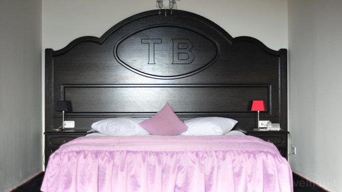Toaca Bellevue Hotel Gura Humorului