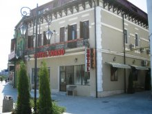 Accommodation Valea Verzei, Corso Hotel