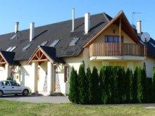Casă de oaspeți Sopron, Casa de oaspeți Forrás