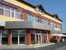 Motel Vanvucești, Motel Maestro