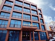 Hotel Ion Corvin, Regal Hotel
