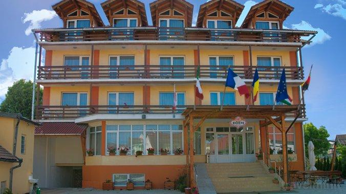 Eden Hotel Sibiu