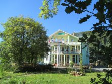 Panzió Sólyomkővár (Șinteu), Victória Panzió