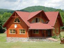Accommodation Barajul Zetea, Tichet de vacanță, Balázs Guesthouse