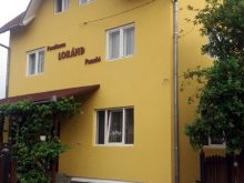 Bed & breakfast Praid, Loránd Guesthouse