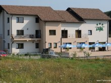 Accommodation Cucorăni, Diva Guesthouse