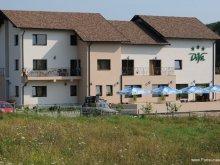 Accommodation Stânca (George Enescu), Diva Guesthouse