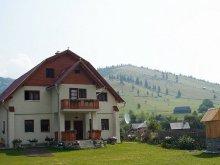 Guesthouse Verșești, Boglárka Guesthouse