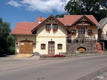 Casă de oaspeți Egerszalók, Casa de Oaspeți Egri Leányka