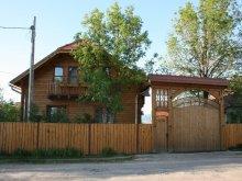 Chalet Mureșenii Bârgăului, Borostyán Guesthouse