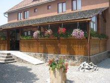 Accommodation Muscelu Cărămănești, Botimi Guesthouse