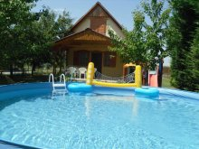 Accommodation Békés county, Éva Vacation House