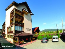 Accommodation Stânca (George Enescu), Casa Humor Guesthouse