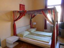 Hosztel Kishartyán, Locomotive Light Hostel