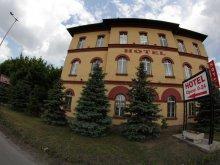 Hotel Jászberény, Hotel Omnibusz