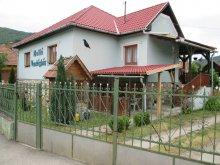 Cazare Sajógalgóc, Casa de oaspeți Holló