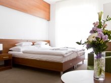 Hotel Tiszalök, Hotel Kelep