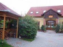 Casă de oaspeți Ungaria, Casa de oaspeți Eckhardt