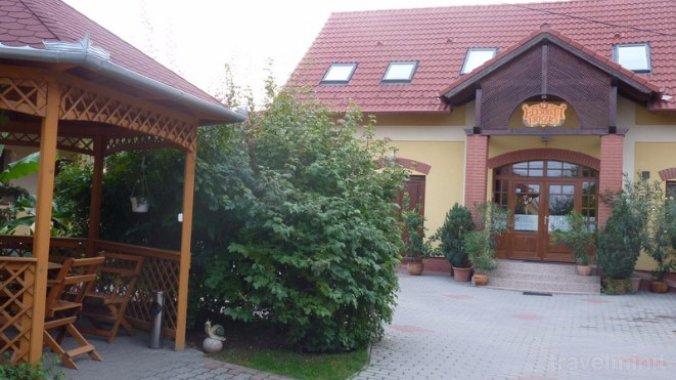 Eckhardt Guesthouse Villány