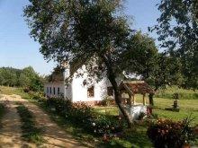 Guesthouse Szentgyörgyvölgy, Múltidéző Porta Guesthouse