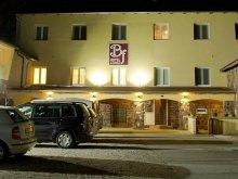 Hotel Abaliget, Hotel BF