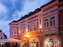 Accommodation Hédervár, Barokk Hotel Promenad