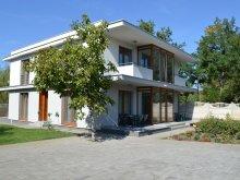 Cabană Miskolctapolca, Casa de oaspeți Váci
