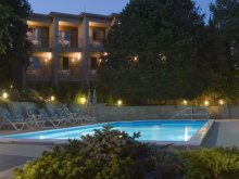 Hotel Ganna, Hotel Villa Pax