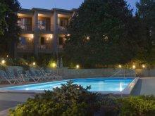 Hotel Vászoly, Hotel Villa Pax