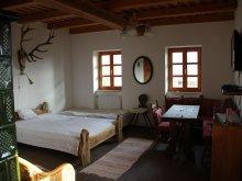 Accommodation Nagyatád, Kamilla Guesthouse