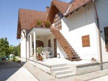 Accommodation Miszla, Balla Apartments