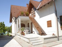 Accommodation Nagykónyi, Balla Apartments