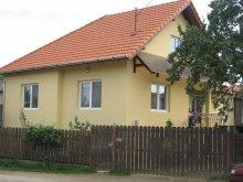 Casă de oaspeți Iuriu de Câmpie, Casa Anikó