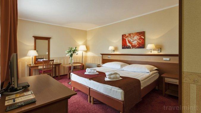 Balneo Hotel Zsori Thermal & Wellness Mezőkövesd