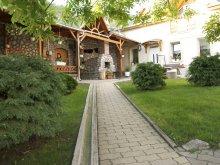 Cazare Valea Szépasszony, Casa de vacanță Zöld Sziget