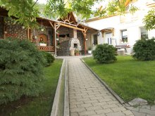 Pensiune Felsőtárkány, Casa de vacanță Zöld Sziget