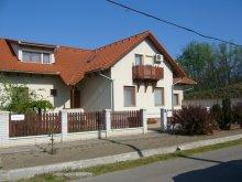 Apartament Kiskőrös, Apartamentul Csipkeház és Bemutatóterem
