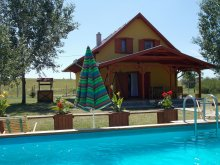 Casă de vacanță Makó, Casa de vacanță Ziza