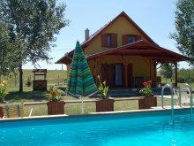 Casă de vacanță Ungaria, Casa de vacanță Ziza