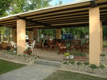 Accommodation Kismarja, Kerekestelepi Camping