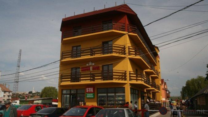 Stil Motel Tasnád