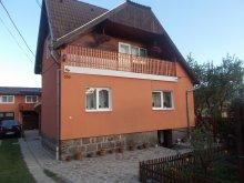Panzió Nagyborosnyó (Boroșneu Mare), Anna Panzió