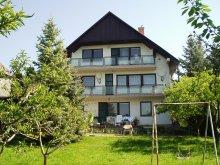 Casă de oaspeți Szentendre, Casa de oaspeți Németh