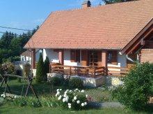 Accommodation Mogyoróska, Galambos Guesthouse