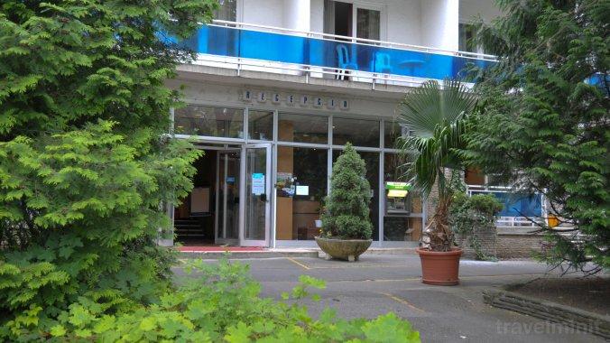 Club Aliga Resort Balatonvilágos