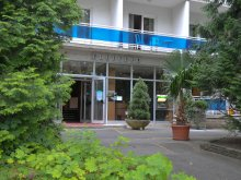 Hotel Balatonszemes, Club Aliga Üdülőközpont