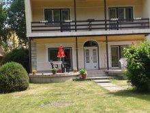 Apartament județul Borsod-Abaúj-Zemplén, Apartament Platán