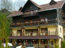 Bed & breakfast Malu (Godeni), Casa Domnească Guesthouse
